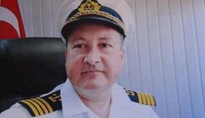 Bandırma Liman Başkanı Ay, Eskişehirde toprağa verildi