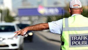 Kurban Bayramında alınacak trafik tedbirleri açıklandı