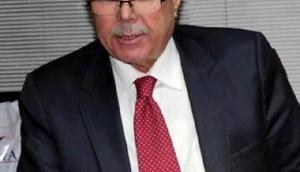 19. dönem Hatay Milletvekili Nurettin Tokdemir vefat etti