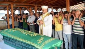Şekerci Hasan Yozgat son yolculuğuna uğurlandı