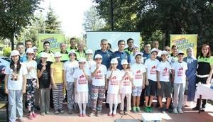 Kırmızı Düdük kampanyası Edirnede start aldı