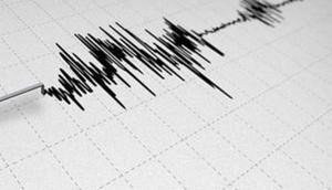 Edirnede art arda iki deprem