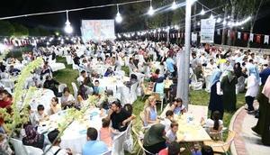Aksaray Belediyesinden 1inci Gurbetçi Festivali
