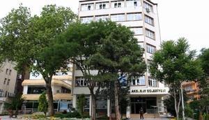 Aksaray Belediyesi bayramda 24 saat hizmet verecek