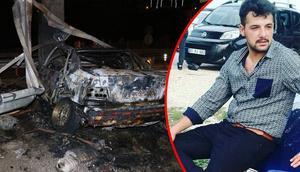 Adana'da feci kaza: Korkunç şekilde can verdi