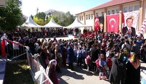 Erzurumda 178 bin öğrenci dersbaşı yaptı