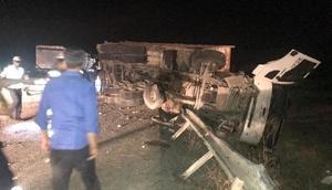 Kırıkkalede zincirleme kaza: 6 yaralı - Ek fotoğraflar