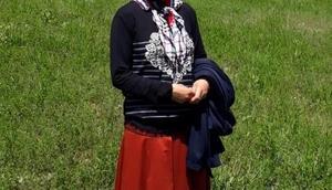 Erzurumda 3 gündür kayıp kadın bulundu