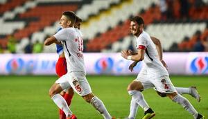 Altınordu'nun konuğu Adana Demirspor