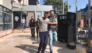 Bursada kamyonet çalan 2 kişi, Yalovada yakalandı