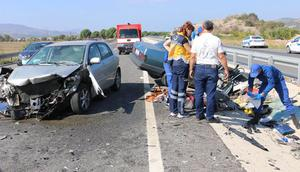 Feci kaza: Gezgin çifti öldü, Derin çifti yaralı
