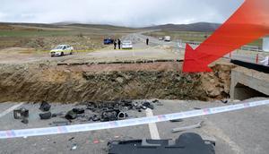 Bayburtta 9 cana mal olan ölüm çukuru için dava açıldı