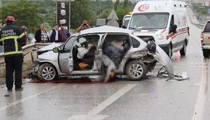 Kastamonuda 3 kişinin öldüğü kazayla ilgili yargılanan kamyon sürücüsüne beraat