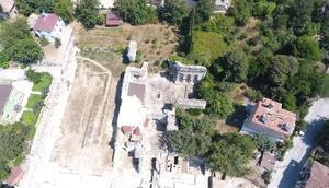 Sinopta, Bartholomeosnun ziyareti öncesi açıklama