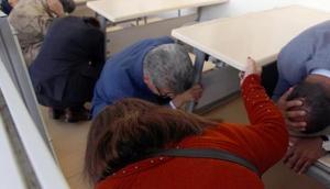 Ardahanda deprem simülasyon TIRında eğitim verilecek