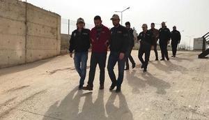 Çankırı'da biri üst düzey 6 DEAŞ'lı yakalandı