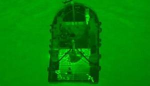 Çanakkalede Sahil Güvenlik'ten trol teknelerine drone ile operasyon