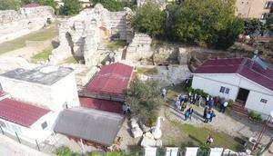Bartholomeostan Sinop Valisine ziyaret (3)