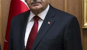 Devletin zirvesi İzmire geliyor