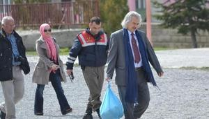 Hakkında usulsüzlük soruşturması açılan Konya Müze Müdürü, görevden alındı