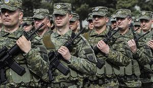 Kosovadan önemli hamle: Ordu kararı geldi