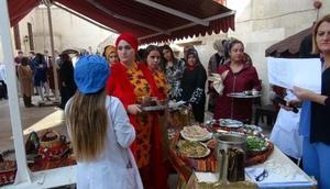 Kiliste yöresel yemek yarışması