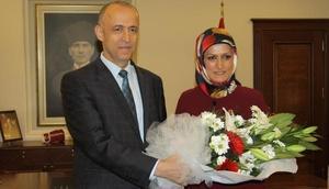 Çankırı Valisi Aktaş: Muhtarlık, demokrasinin gerçekleştiği tek rejimdir