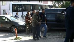 Vanda fuhuş operasyonu: 13 tutuklama