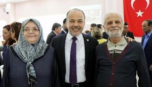 TOKİ, Aydında 177 evi törenle teslim etti