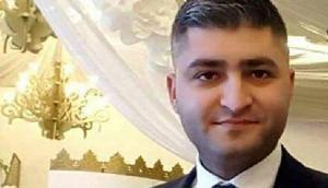 Belediye başkan yardımcısının oğlu trafik kazasında öldü