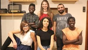 Senegalden Adanaya uzanan eğitim projesi