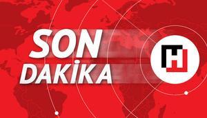 İstanbulda zincirleme kaza Yoğun trafik oluştu
