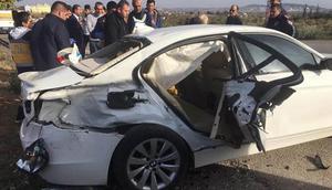 Gaziantepte kaza: 2 kız kardeş öldü, 3 kişi yaralandı