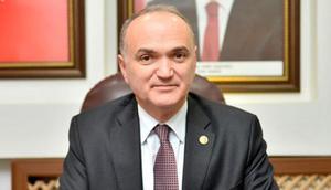 Düzce Belediye Başkan adayı Faruk Özlü kimdir