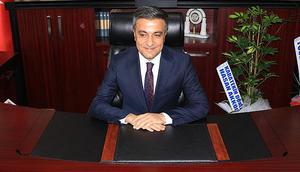 Hüseyin Boz kimdir AK Parti Çankırı belediye başkan adayı Hüseyin Bozun biyografisi