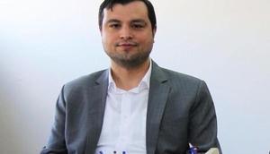 Uşakta AK Partinin adayı Mehmet Çakın oldu