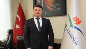 Evren Dinçer kimdir AK Parti Aksaray Belediye Başkan Adayı Evren Dinçer biyografisi