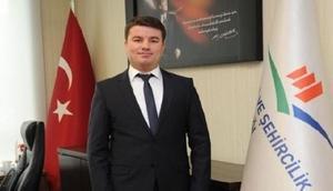 Çevre ve Şehircilik Bakanlığı Daire Başkanı, AK Partinin Aksaray adayı oldu