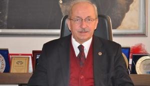 CHP Tekirdağ Belediye Başkan Adayı Kadir Albayrak kimdir