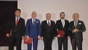 TÜSİAD Başkanı Bilecikten faiz uyarısı