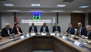 Büyük Erkekler Türkiye Boks Şampiyonası Balıkesir'de yapılacak