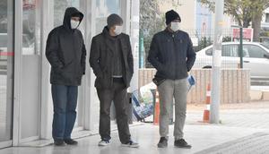 İzmirde kimyasal zehirlenme alarmı