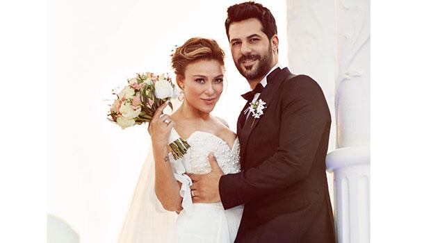 Ziynet Sali ve Erkan Erzurumlu evlendi