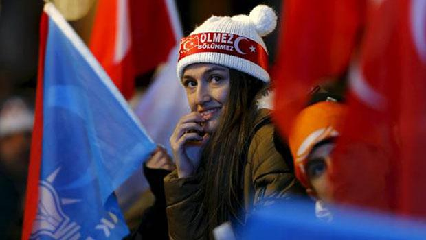 Türkiye'deki seçimlerin sonuçları uluslararası basının manşetlerinde