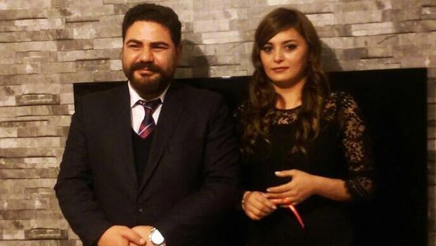 Kurtlar Vadisi Pusu dizisinin Güllü Erhan'ı Erhan Ufak nişanlandı