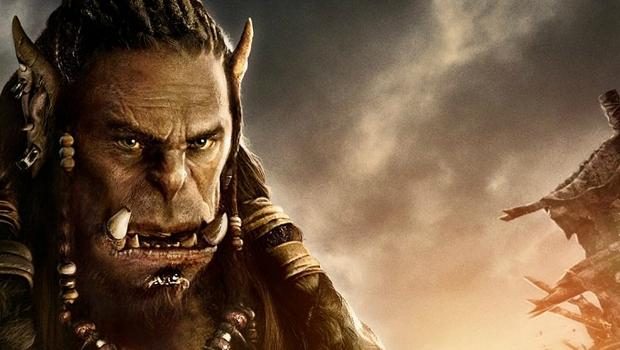 Warcraft oyun serisi film olarak kar��m�za ��k�yor.