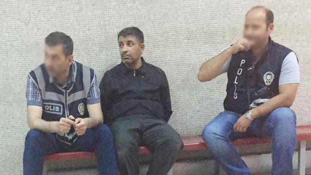 Muharrem Köse tutuklandı