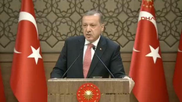 Cumhurbaşkanı açıkladı: Bütün pisliklerin olduğu yerlerden biri de orası! Kapatacağız