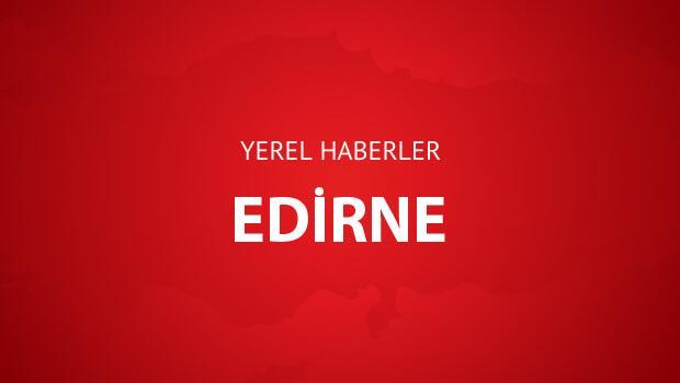 Edirnede 66 kaçak göçmen yakalandı, 4 organizatör tutuklandı