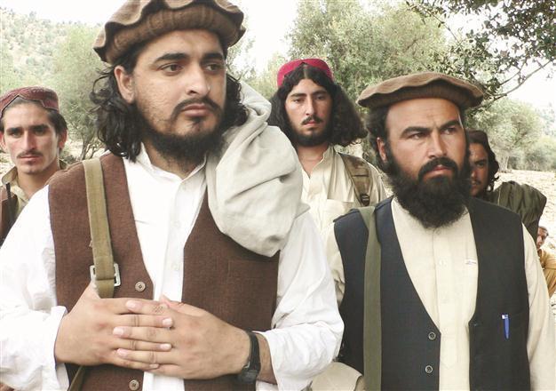 Taliban Kills Fifiteen In Response To Talks World News